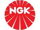 Логотип NGK