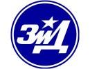Логотип ЗМД