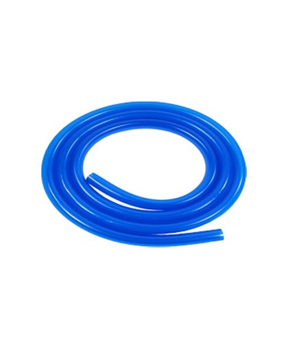 Бензошланг мотоцикла ИЖ синий ПВХ (6*1,2мм)