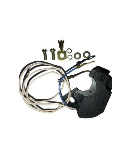 Бесконтактное электронное зажигание 136.3734 СовеК для ВАЗ 2101-2107