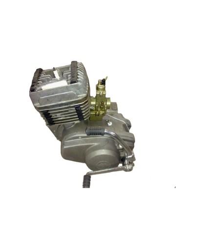 Двигатель 3.1122 Спутник ММВЗ на мотоциклы Минск