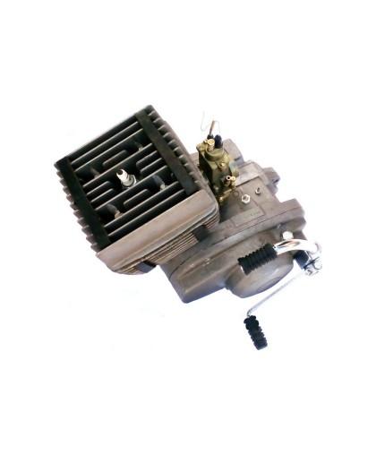 Двигатель Минск 3.1134 Лидер ММВЗ, 2-х тактный, 125 куб.см.