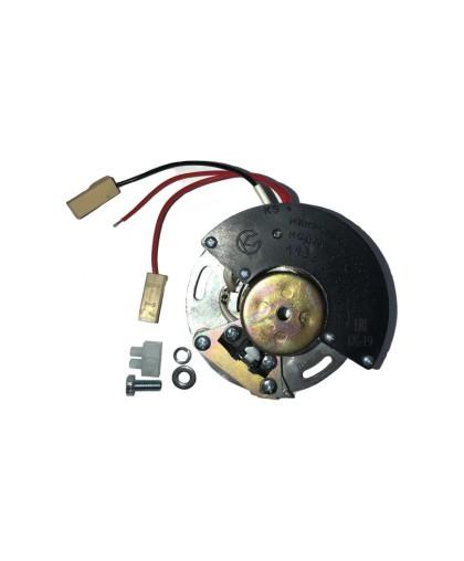Микропроцессорная бесконтактная система зажигания 1135.3734 УРАЛ/ДНЕПР, без катушки (СОВЕК)