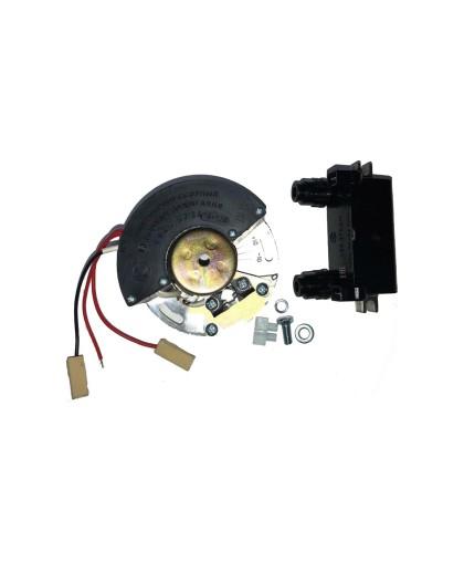 Микропроцессорная бесконтактная система зажигания 1135.3734 УРАЛ/ДНЕПР с катушкой зажигания 135.3705М (СОВЕК)