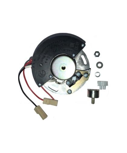 Микропроцессорная бесконтактная система зажигания 1135.3734 УРАЛ К-750, без катушки (СОВЕК)