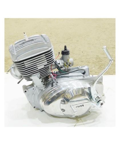 Двигатель мотоцикла ИЖ Юпитер