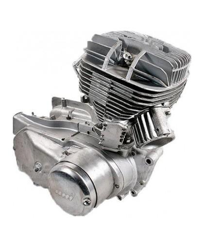 Двигатель мотоцикла ИЖ Планета