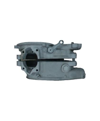 Картер Муравей двигателя (под контактное зажигание) б.у, реставрация.
