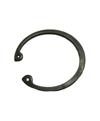 Кольцо стопорное ступицы задней звезды Восход (52х1,6)