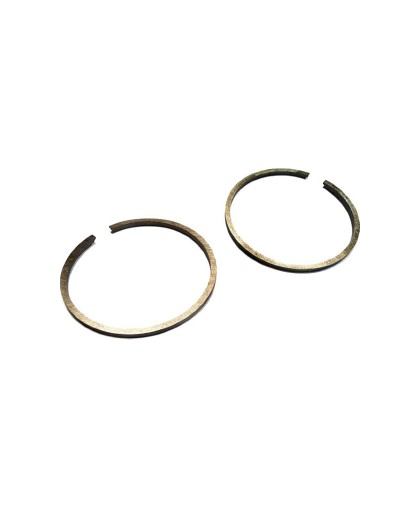 Кольца поршневые широкие норма Муравей (62,00)