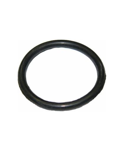 Кольцо резиновое (уплотнение) глушителя Ява 350 модели 638, 639, 640 (12V)