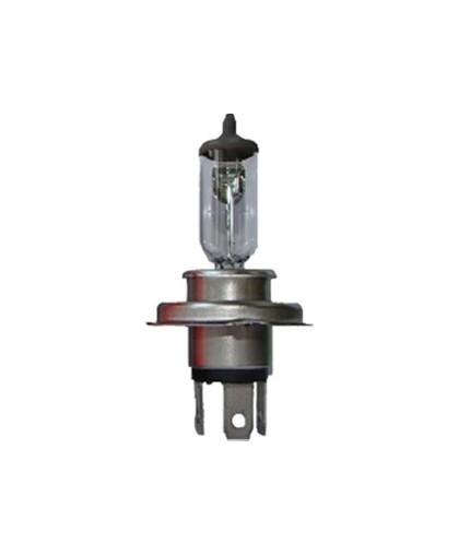 Лампа фарная галоген 12В 100/90Вт (H4) (P43t)