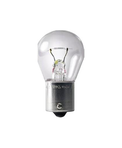 Лампа 12В 21Вт в указатель поворота, стоп сигнал ИЖ