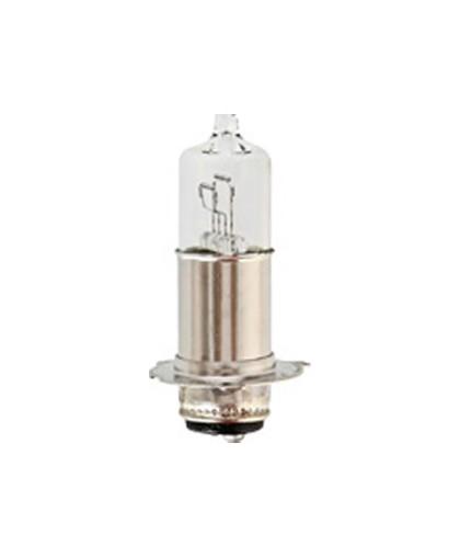 Лампа 12В 25/25Вт галогеновая 2-х контактная (P15d) ИЖ