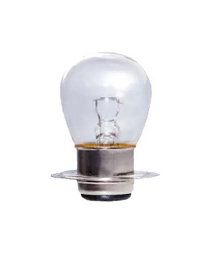Лампа 12В 32КД (цоколь P42s) ИЖ