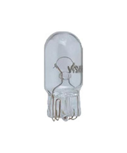 Лампа 12В 10Вт указателя поворотов, без цоколя (Т13) ИЖ