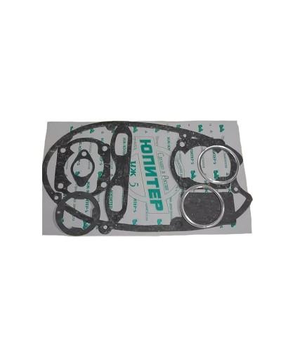 Набор прокладок ИЖ Юпитер 5 с алюминиевыми прокладками под головку