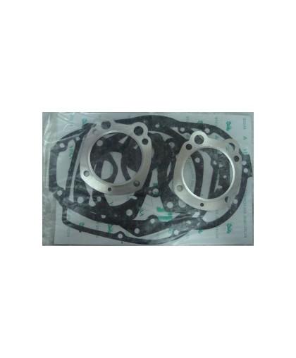 Набор прокладок Урал (12 шт) с алюминиевой прокладкой