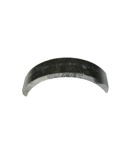 Накладка тормозной колодки (толстая) Муравей