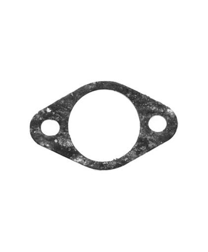 Прокладка под карбюратор ИЖ (отверстие круг)