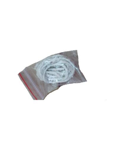Шнур асбестовый (3мм) (пакеты по 2м) Минск