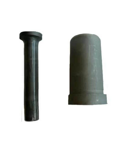 Толкатель клапана с направляющей толкателя в сборе Урал (ИМЗ-8.101-01043)