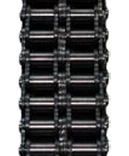 Цепь моторная 66 звеньев широкая 2ПВ-9,525-23,4 ИЖ (РФ)