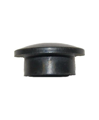 Заглушка двигателя резиновая Урал