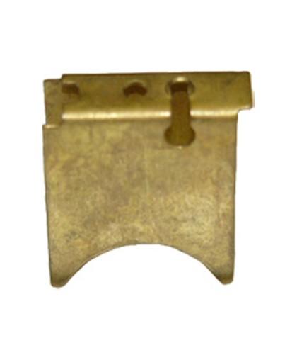 Заслонка карбюратора К36, узкая ИЖ