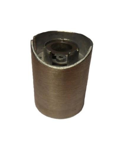 Заслонка дроссельная карбюратора Ява 350 модели 638, 639, 640 (12V)
