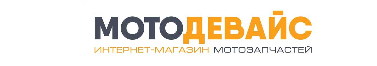 Логотип Motodevice